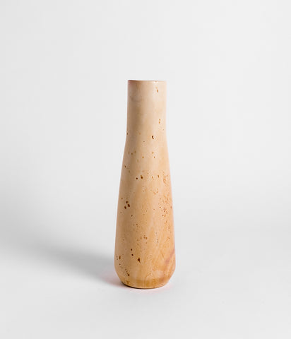 Soapstone Rounded Vase - Tall,  - Rose & Fitzgerald