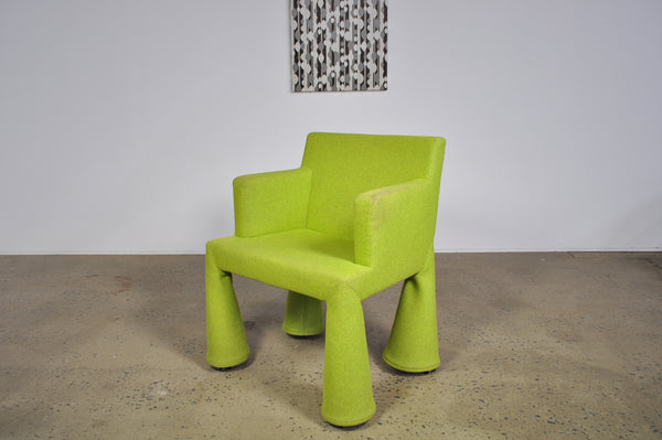 V.I.P chair by Moooi.
