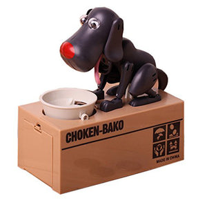 The Cutest Dog Coin Bank Money Box- Best Gifts for kid