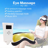 Vibration Eye Massager
