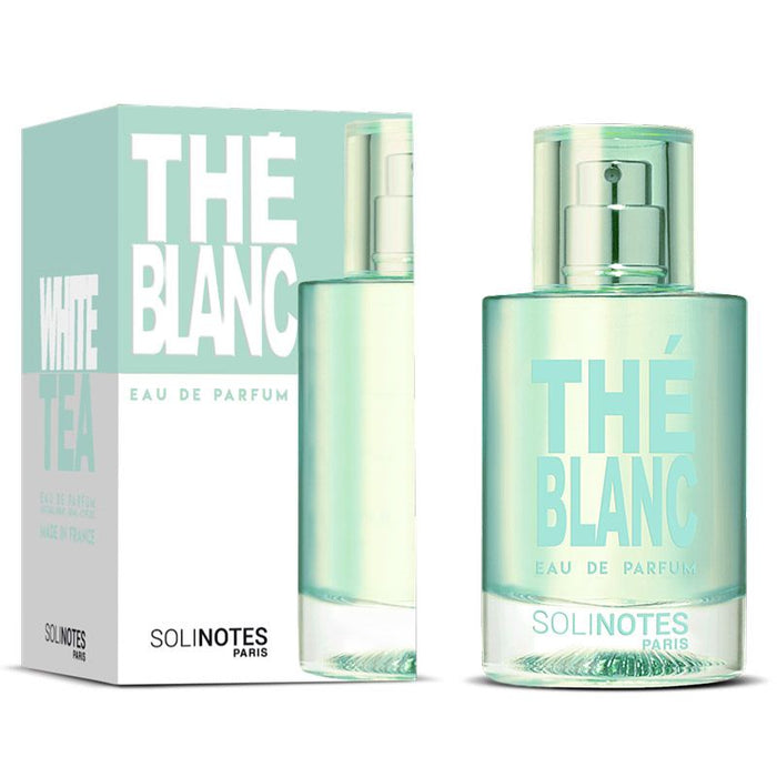 Solinotes Paris The Blanc (White Tea) Eau De Parfum