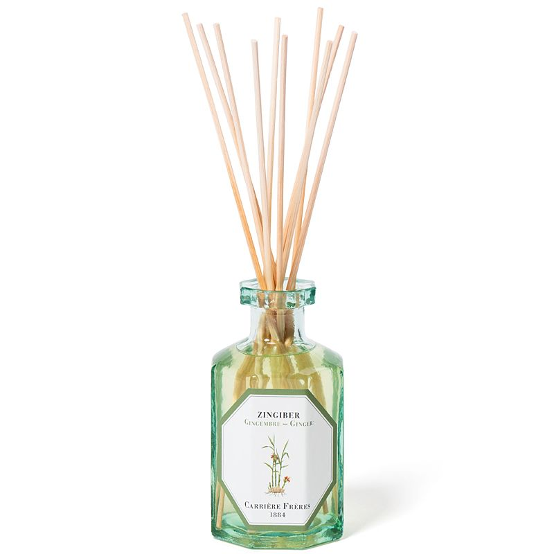 Carriere Freres Ginger Diffuser (6.4 oz)