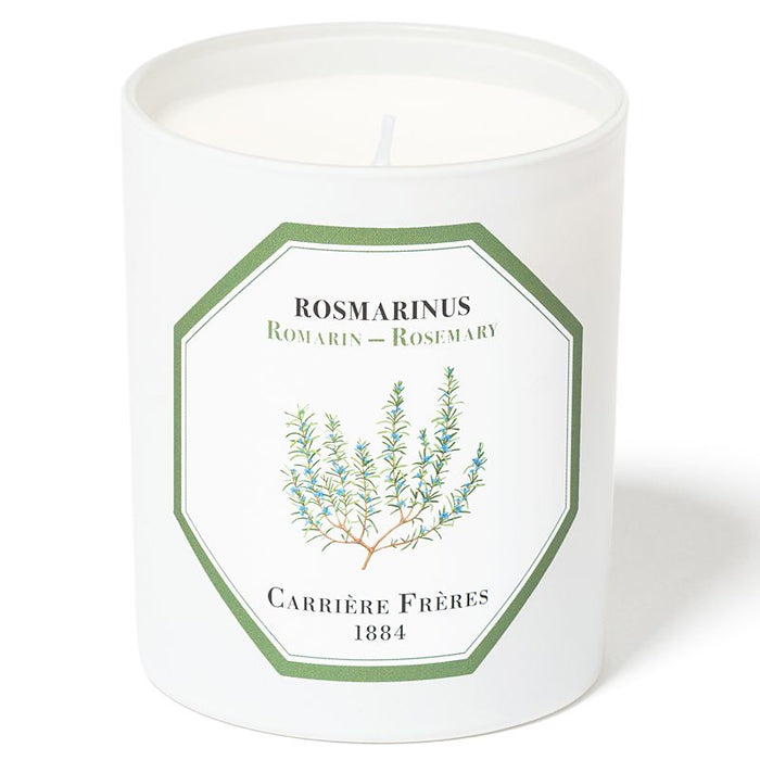 Carriere Freres Rosemary Candle (6.5 oz)