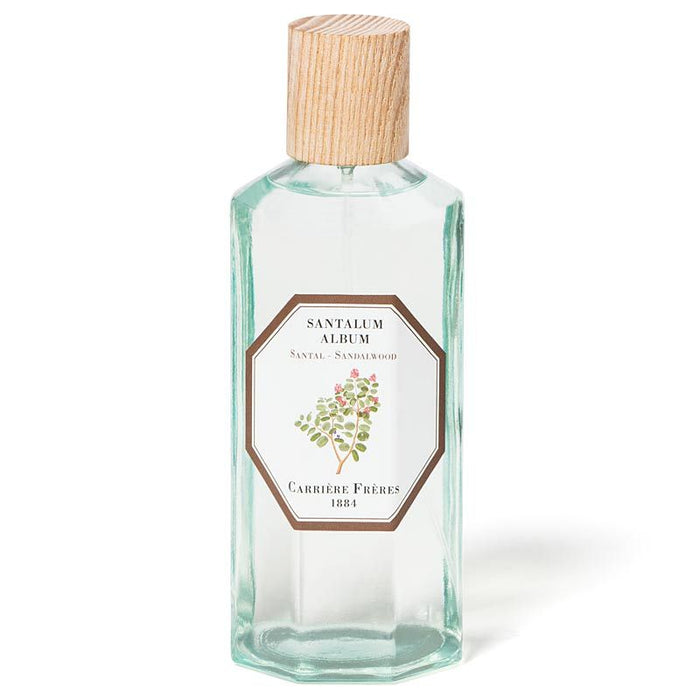 Carriere Freres Sandalwood Room Spray (200 ml)