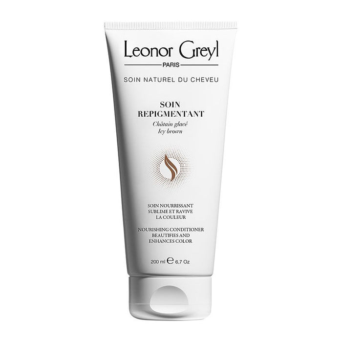 Leonor Greyl Soin Repigmentant (200 ml) - Icy Brown