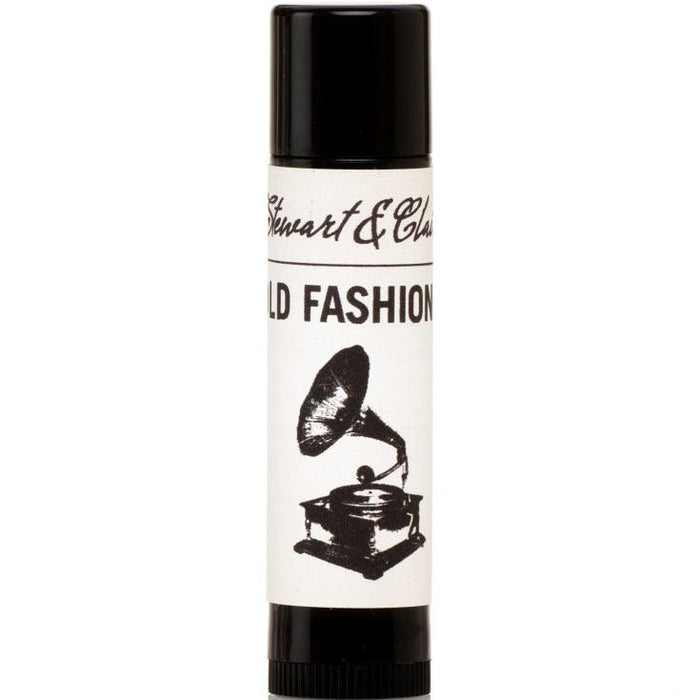 Stewart & Claire Old Fashioned Lip Balm