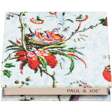 Paul & Joe Limited Edition Compact Case - (001)