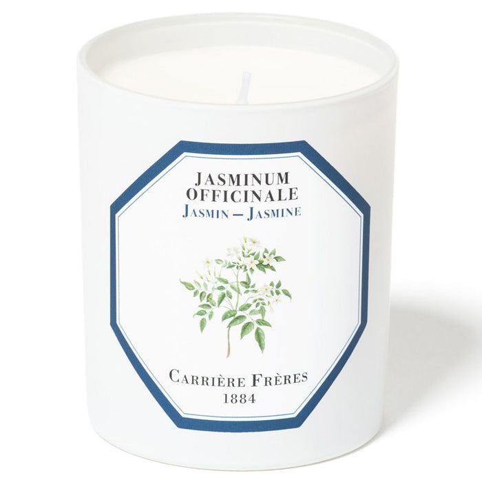 Carriere Freres Jasmine Candle (6.5 oz)