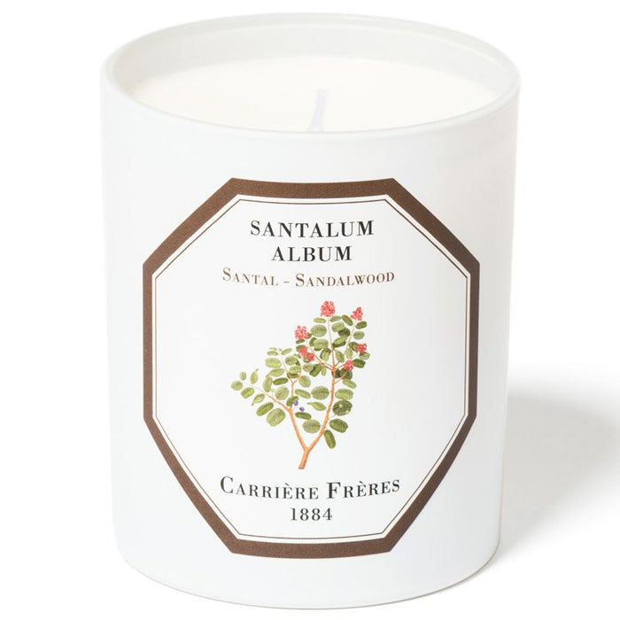 Carriere Freres Sandalwood Candle (6.5 oz)