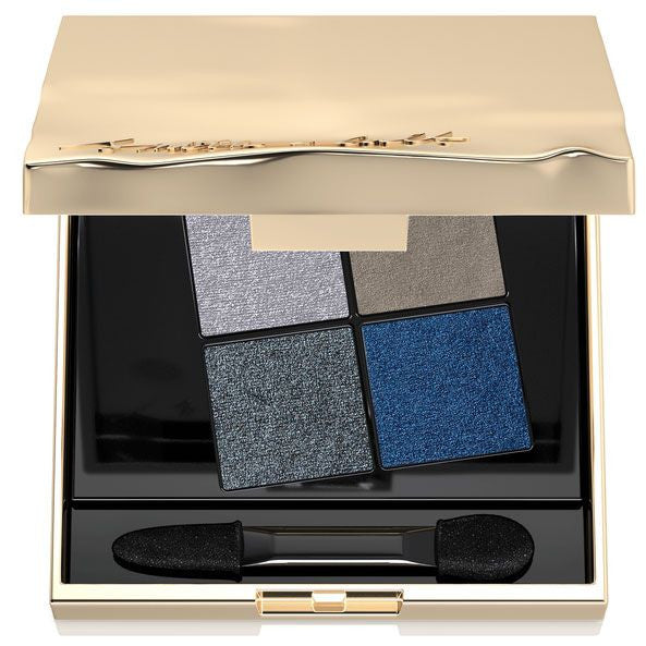 Smith & Cult Book of Eyes Eye Quad Palette - Ice Tears