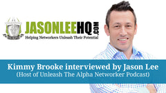 The Alpha Networker Featuring Kimmy Brooke