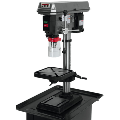 "Jet 354401 J-2530, 15"" Bench Model Drill Press 115V 1PH"