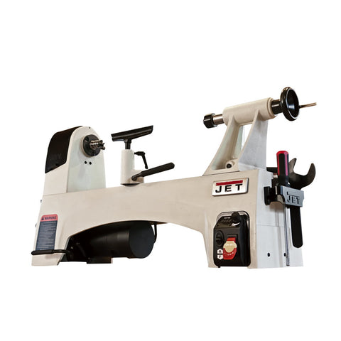 "Jet 719200 JWL-1221VS: 12"" x 21"" Variable Speed Wood Lathe"