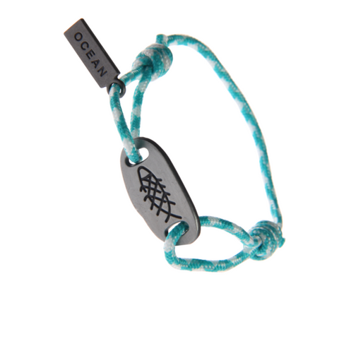 Ocean Helper Surf Bracelet - OceanHelper