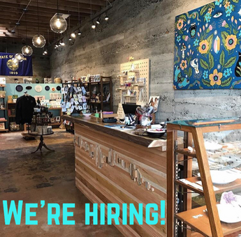 We're Hiring! - update - position filled!