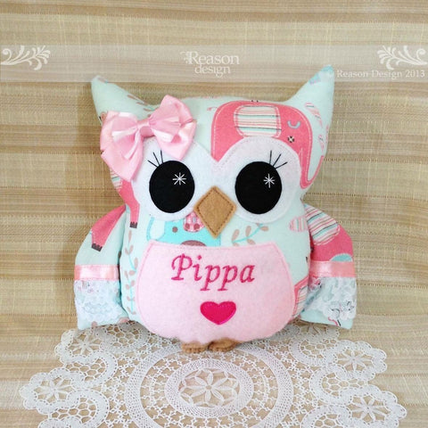 Personalised Original Owlet