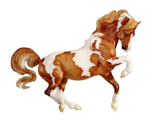 Breyer - 760244 | Traditional: Beachcomber - 2017 Flagship Dealer Special Edition