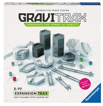 Ravensburger - 27601 | GraviTrax: Expansion - Trax