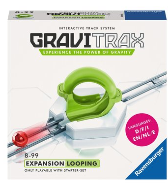 Ravensburger - 27599 | GraviTrax: Expansion - Looping