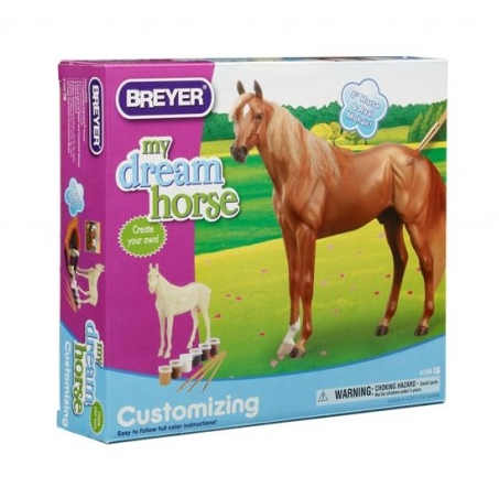 Breyer - 4100 | My Dream Horse: Customizing Kit