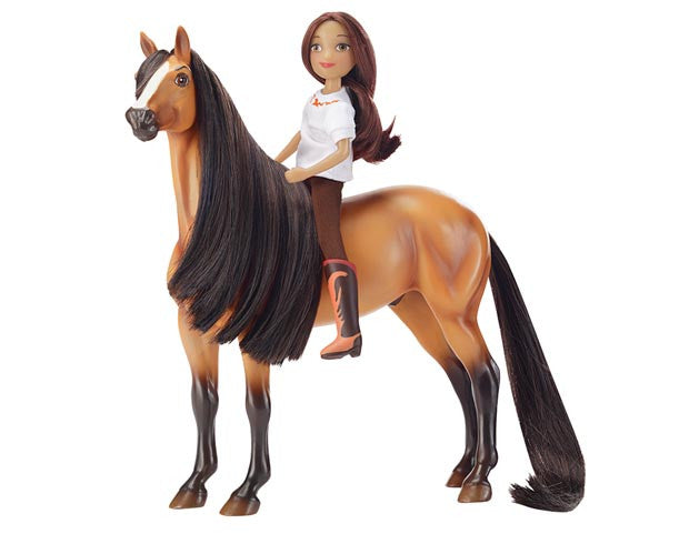Breyer - 9203 | Classics: Spirit & Lucky Gift Set