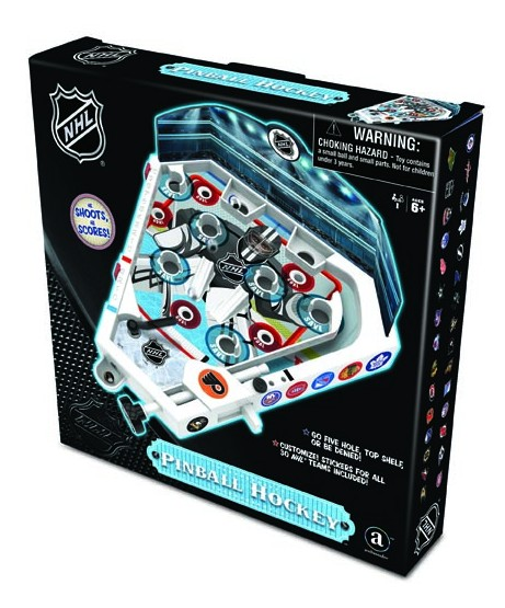 Ambassador - 543005 | NHL Pinball Hockey Game
