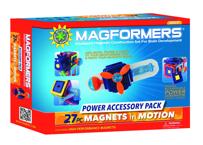 Magformers Complete Power Accessories
