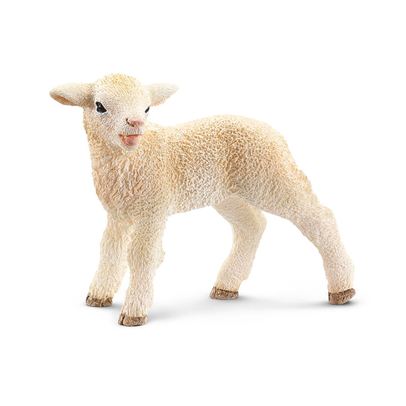 Schleich - 13744 | Farm World: Lamb