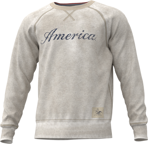 America Cool Caves Sweatshirt