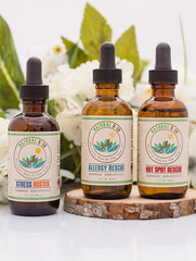 Natural K-10 Allergy Remedy Package
