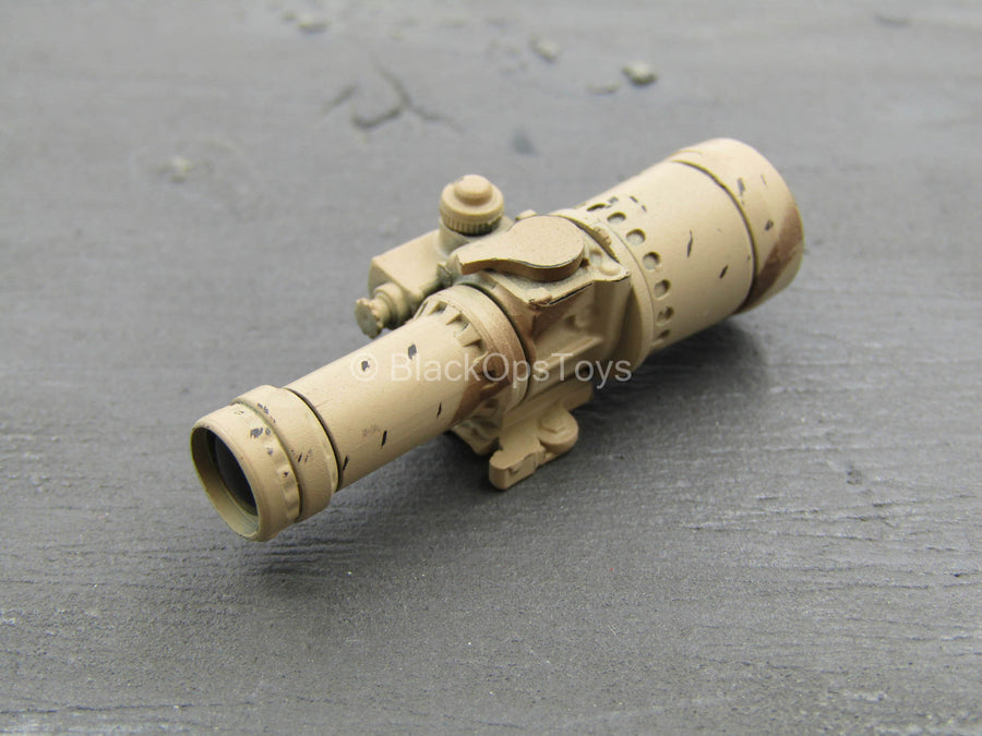 SCOPE - Desert Camo Thermal Scope