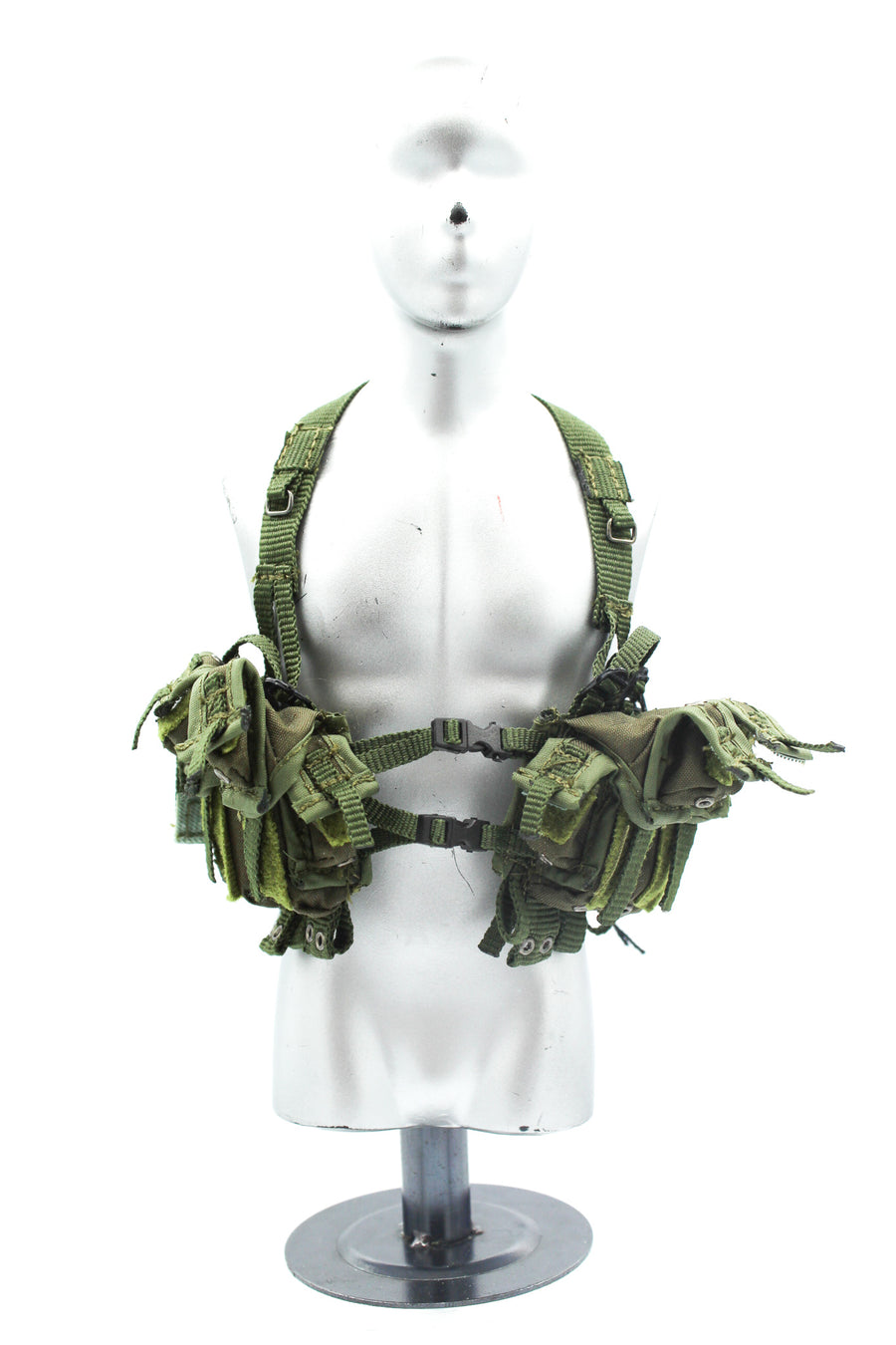 US Air Force - AFSOC - OD Green Chest Rig