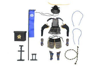 1/12 - Palm Empire - Date Masamune Exclusive - Armor Display Set