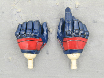 Deathstroke - Right Handed Trigger Hand Set