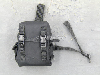 LAPD - SWAT - Black Drop Leg Pack