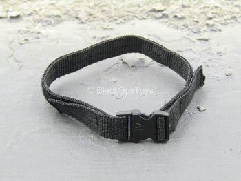 LAPD - SWAT - Black Tactical Belt