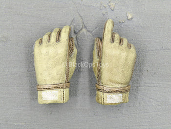 Seal Team Six Red Team - Weathered Gloved Hand Set