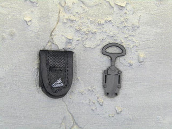 Rare - Seal Team 6 NSW DEVGRU - Punch Knife & Multitool Pouch