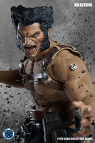 PREORDER - Angry Wolfman - MINT IN BOX