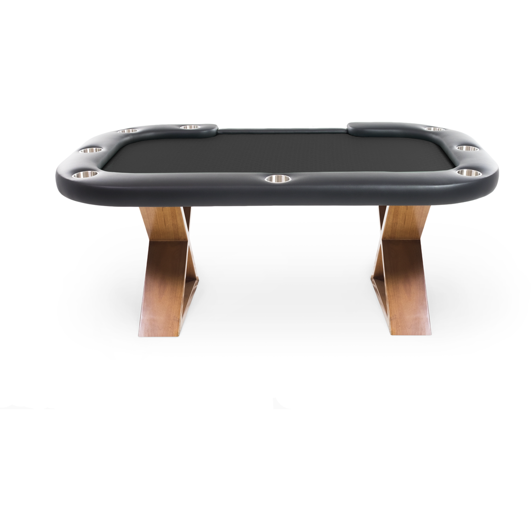 Convertible Poker & Dining Table Helmsley (incl. Dining Top) by BBO