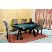 Premium Poker & Lounge  Chair Set: 4, 6 or 8 Poker Chairs by BBO