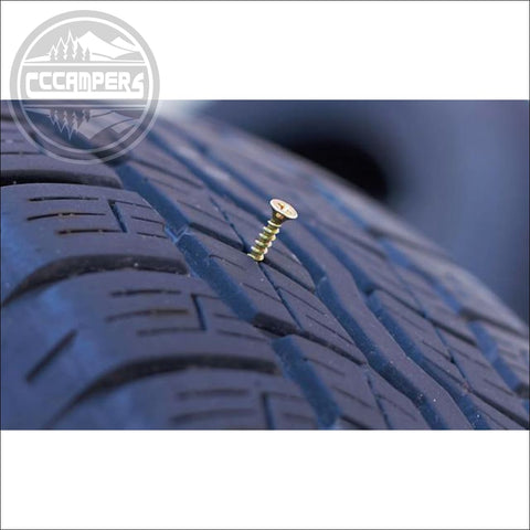 Tyre Protector is the most effective puncture protection/repair solution in the World - Pop Top Roof & Other Services