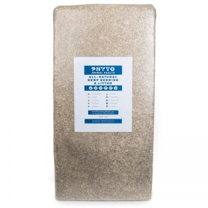 Phyto Animal Health: Hemp Bedding & Litter