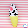 Soft Serve Ice Cream Cone Squishy