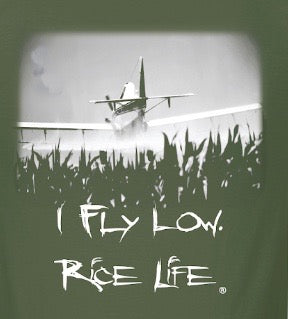 I Fly Low - RL