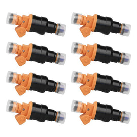Fuel Injector Set of 8 - Replaces part# 280150943 - Fits Ford, Lincoln & Mercury