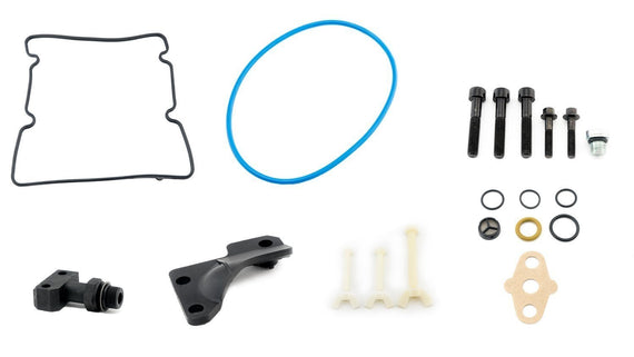 6.0L Powerstroke STC HPOP Fitting Update Kit Replaces Ford # 4C3Z-9B246-F
