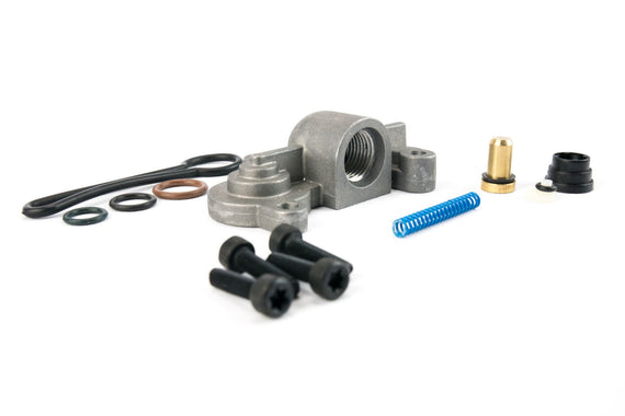 6.0 Blue Spring Kit Upgrade - Fuel Regulator Kit - Ford 6.0 Powerstroke Replaces# 3C3Z-9T517-AG