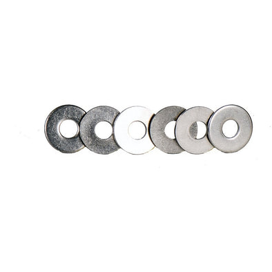 Stainless Steel Fin Washer (1)