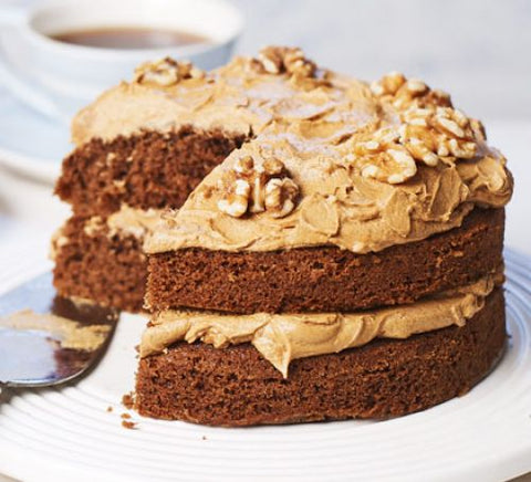 Coffee Cake 2 lbs-Lals Bakery-Karachi - Dr Bake Pakistan Send gifts to Lahore, Karachi, Islamabad, Pakistan